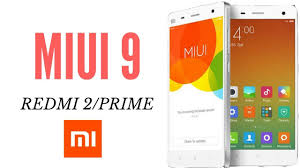 cara membuat akun mi xiaomi redmi 2 xiaomi redmi 2 2a prime custom rom miui 9 pro installation step by