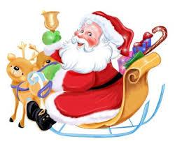 imagenes de santa claus feliz navidad todo navidad papa noel natal pinterest santa and clip art