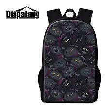 custom halloween bags online buy wholesale halloween backpack from china halloween
