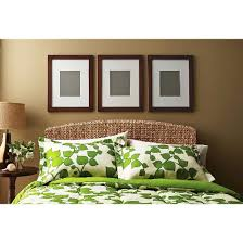 Target Headboards King by Andres Seagrass Headboard Target