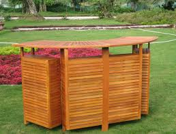 outdoor patio bar table 7 great patio bars for your outdoor area cute furniture