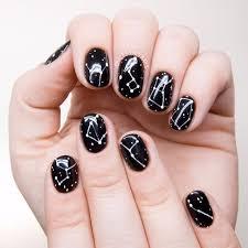best 25 galaxy nail art ideas on pinterest galaxy nail galaxy
