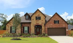 oakbrook estates new homes in pearland tx