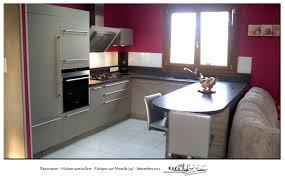 cuisines sur mesure photos de cuisines rã alisã es sur mesures et installã es nancy