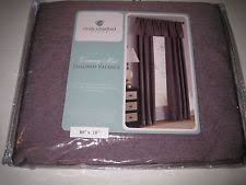 cindy crawford drapes cindy crawford curtains drapes and valances ebay