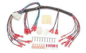 gauge wiring harness mechanical speedometerdetails painless