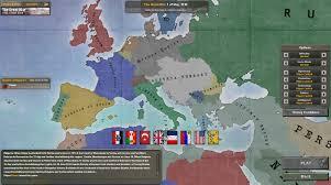World War 1 Europe Map by Europe 1910 Image World War 1 Mod For Hearts Of Iron Iii Mod Db