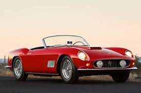 lifted ferrari ferrari 250 gt california spyder swb best ferraris ever top 10