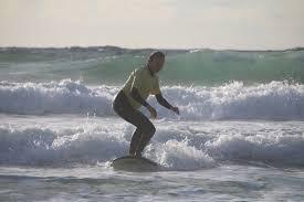Surf Burger Sables D Or Ki Surf The Surf And Taichi In Capbreton Hossegor