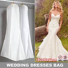 Wedding Dress Bag Wedding Dress Storage Bag Ebay