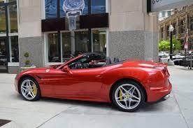 Ferrari California Body Kit - 2016 ferrari california t stock l322ab for sale near chicago il