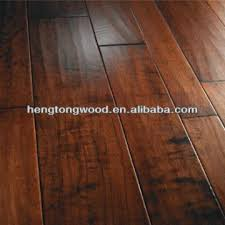 hardwood flooring artisan stained sculpted rustic variable width