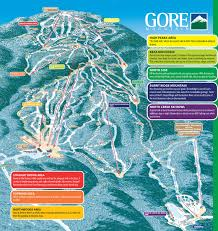 New York Ski Resorts Map by Top 5 The Best Under The Radar Ski Resorts In North America