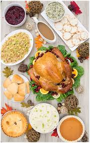 tips for hosting thanksgiving dinner