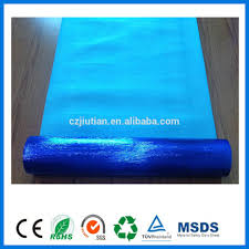 Laminate Floor Underlay Price Cheap Water Proof Membrane Eva Foam Underlay With Gold Foil View