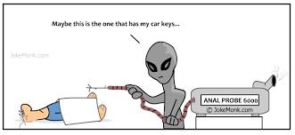 Funny Anal Meme - anal probe imgur