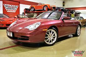 2002 porsche 911 convertible for sale 2002 porsche 911 cabriolet stock m5155 for sale near