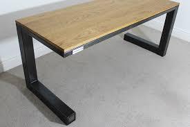 endearing industrial furniture desk desk outstanding industrial