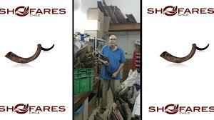shofares de israel shofares chile