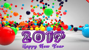 happy year 2017 3d wallpapers full hd year 2017 3d