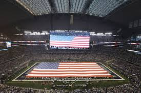 Dallas Cowboys Stadium Map by Go Texas An Interactive Map Of Where All 90 Cowboys Players Are