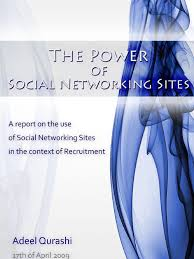 Phd thesis on social networking sites FC
