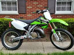 kawasaki kx in michigan for sale used motorcycles on buysellsearch