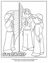 best cub scout coloring pages 17 about remodel free colouring