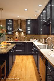 transitional kitchens dreammaker bath u0026 kitchen