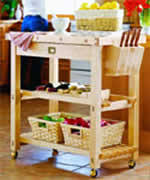mobile kitchen island plans how to build a kitchen cart island workstation 9 free plans