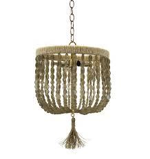 beaded crystal chandelier malibu 12 ro sham beaux