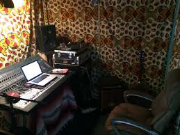 soundproofing home music studio commercial acoustics