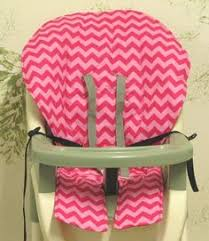 Fisher Price High Chair Replacement Cover Eddie Bauer High Chair Pad Replacement Cover By Sewingsillysister