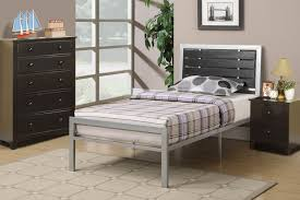 twin metal bed frame big lots home design ideas