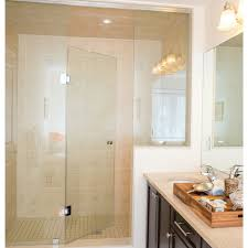 5 questions to ask before installing a glass shower door