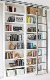 Ikea Billy Bookcase Diy Built Ins From Ikea Bookcases Orc Week 2 Vertical Storage
