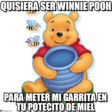 Pooh Meme - quisiera ser winnie pooh aaa meme on memegen