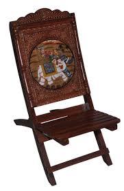 Printed Chairs by Marubhumi