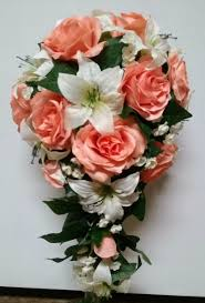 silk wedding bouquets silk wedding bouquets cheap wedding packages silk flowers for less