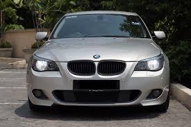 bmw 525i e60 m sport used car year 2006