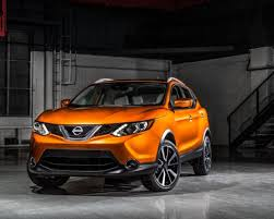 Nissan Welcomes The Rogue Sport To An Already Loaded Suv Lineup