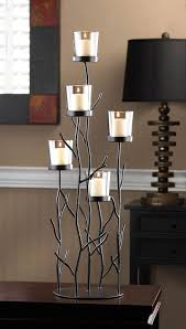 Candle Sconces Contemporary Iron Spring Candle Holder Contemporary Design Iron And Contemporary