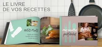 editer un livre de cuisine livre de recette avec vos recettes en photos photobox