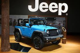 jeep chief for sale mopar one is a street legal off road pack for the jeep wrangler