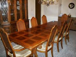 Thomasville Dining Room Dining Room Table Pads