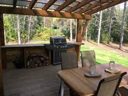 cuisine ete castorama cuisine d été castorama élégant meuble cuisine exterieure bois