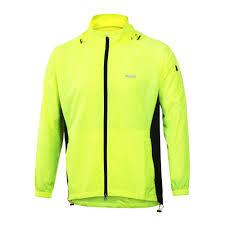 fluorescent cycling jacket aliexpress com buy arsuxeo 17c1 men u0027s windproof wearable cycling