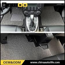 car vinyl floor mat source quality car vinyl floor mat from global