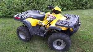 download polaris atv repair manuals