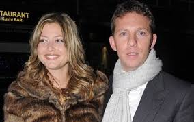 Who Is Holly Valance Holly Valance In Marriage Talks With Nick Candy Telegraph
